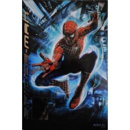 Spider-man 2010 Comic con exclusive