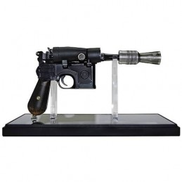 Luke Skywalker Episode V Blaster Limited Edition