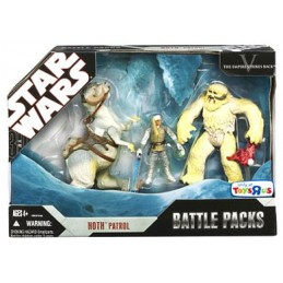 Hoth Patrol Toys'r'us exclusive