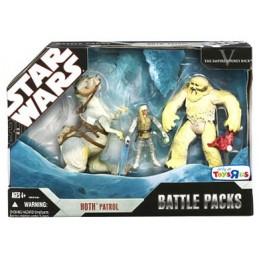 Hoth Patrol Toys'r'us exclusive