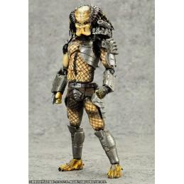 Predator revoltech figure