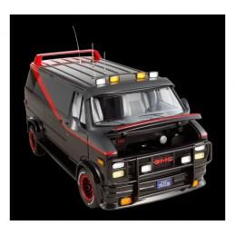 GMC Classic A-Team Van 1:18 Diecast Replica