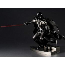 Star Wars: Return of the Jedi Darth Vader Light-Up Art FX Statue