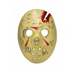 Friday the 13th Part 4 - Final Chapter: Jason Mask Prop Replica