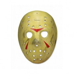 Friday the 13th Part 3: Jason Mask Prop Replica