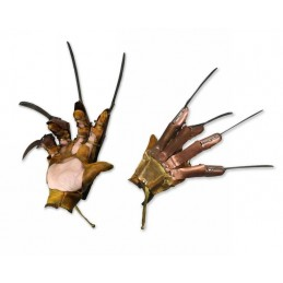 Nightmare on Elm Street 1984: Freddy Glove Replica