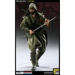 Cobra Ninja Viper 12-inch Figure - Comic-Con 2011