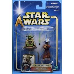 Yoda & Chian