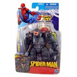 Spider-man power charge Rhino