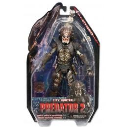 Predator 2 series 4 City hunter predator