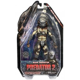 Predator 2 series 4 Boar predator