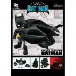 Batman hybrid metal figuration n°4