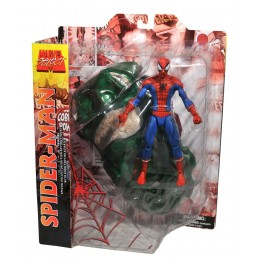 Marvel Select Spider-man