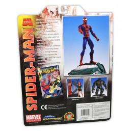 Marvel Select Spider-man
