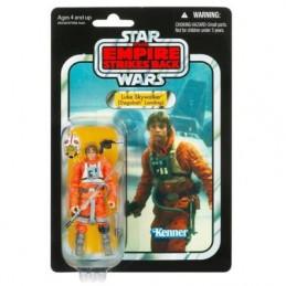 Luke Skywalker ( Dagobah Landing )