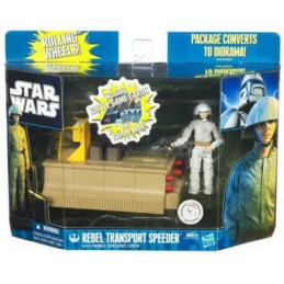 Rebel transport speeder Toys'r'us exclusive