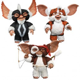 Gremlins Mogwai Series 2 set of 3