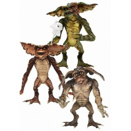 Gremlins: Series 2 Deluxe set of 3