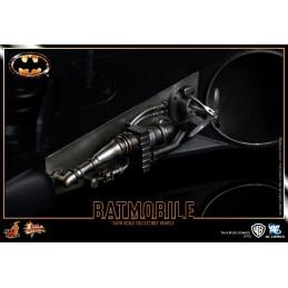 Batman: Batmobile 1989 Version Sixth Scale