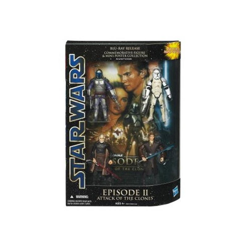 Saga Commemorative 2011 Box Set - Episode 2