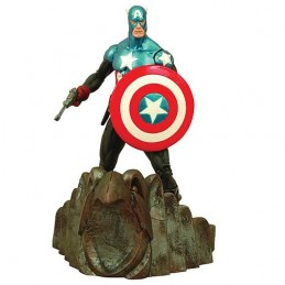 Marvel Select Captain America AF