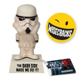 Stormtrooper: The Dark Side Made Me Do It!