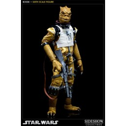 Star Wars: Bossk Sixth Scale Figure