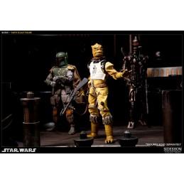 Star Wars: Bossk Sixth Scale Figure