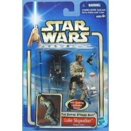 Luke Skywalker bespin duel