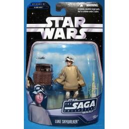 Luke Skywalker Episode IV