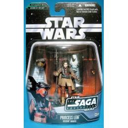 Princess Leia in boushh disguise Episode VI