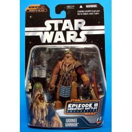 Wookie warrior Episode III