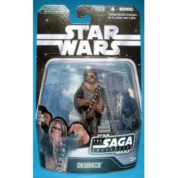Chewbacca Episode VI