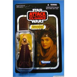 Padmé Amidala peasant disguise