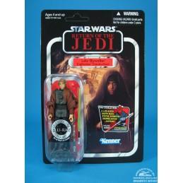 Luke Skywalker ( Lightsaber construction )