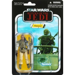 Star Wars Return of the Jedi Weequay VC107