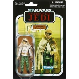Star Wars Return of the Jedi Orrimaarko ( Prune Face ) VC114