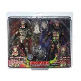 Predator Jungle hunter & City hunter 2-pack Toys'r'us exclusive