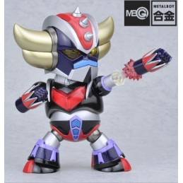 Grendizer ( Goldorak ) Metalboy 02 light up