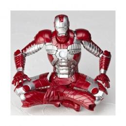 Iron man mark V Sci-Fi revoltech figure n°41